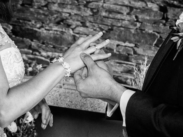 La boda de Arturo y Merchi en Lugo, Lugo 69