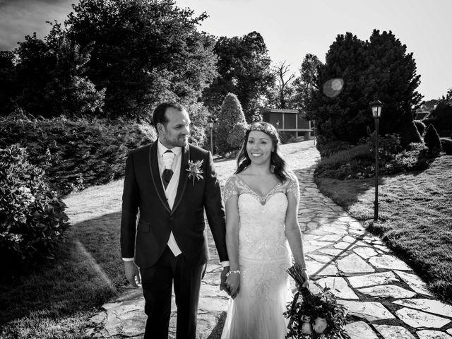 La boda de Arturo y Merchi en Lugo, Lugo 75