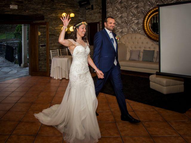 La boda de Arturo y Merchi en Lugo, Lugo 84