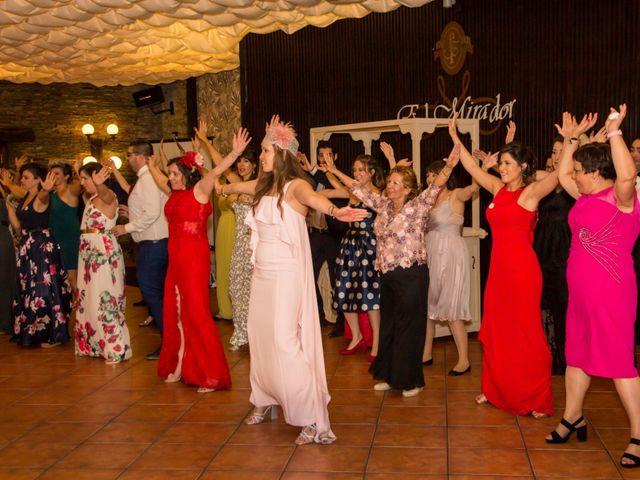 La boda de Arturo y Merchi en Lugo, Lugo 88