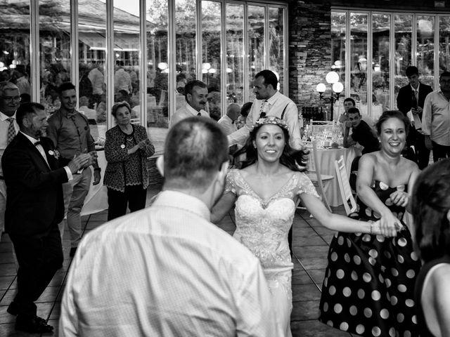 La boda de Arturo y Merchi en Lugo, Lugo 91