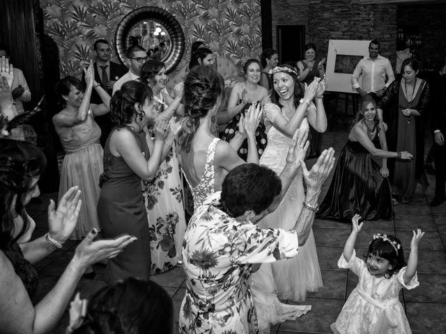 La boda de Arturo y Merchi en Lugo, Lugo 92