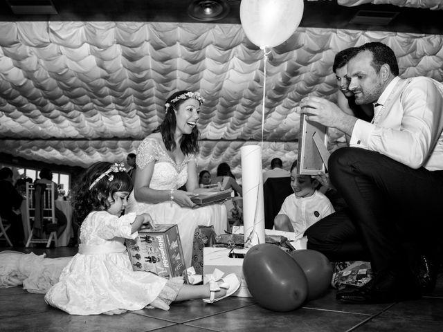 La boda de Arturo y Merchi en Lugo, Lugo 93