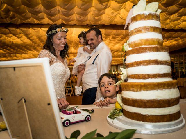 La boda de Arturo y Merchi en Lugo, Lugo 94