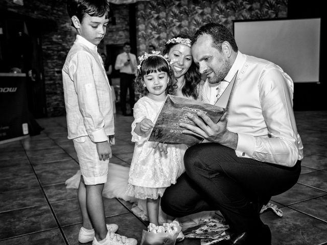 La boda de Arturo y Merchi en Lugo, Lugo 96