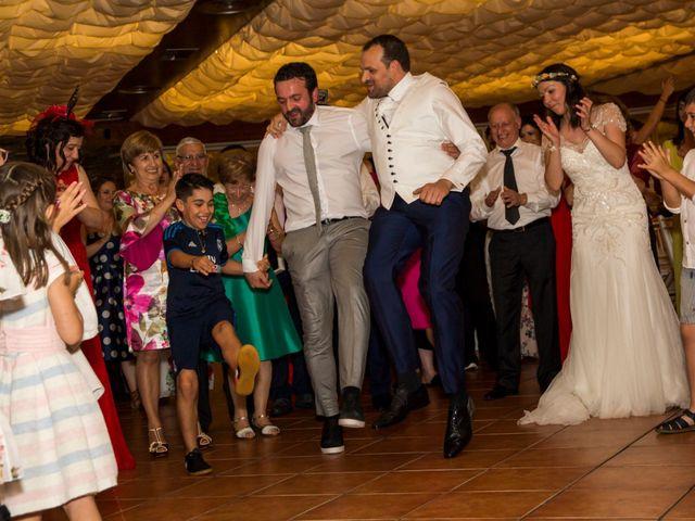 La boda de Arturo y Merchi en Lugo, Lugo 100