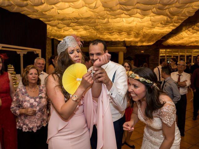 La boda de Arturo y Merchi en Lugo, Lugo 101