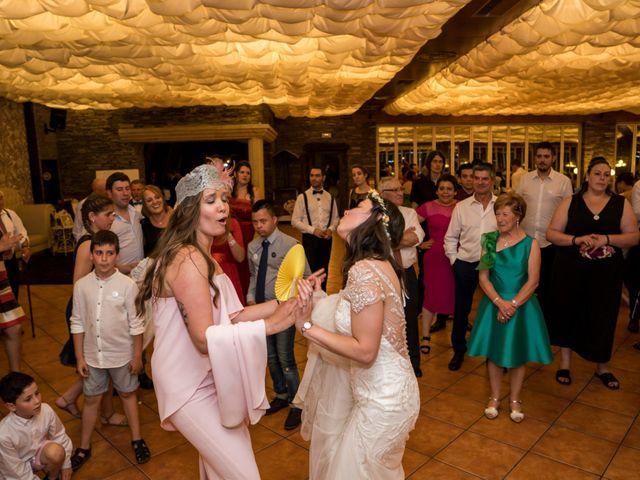 La boda de Arturo y Merchi en Lugo, Lugo 102
