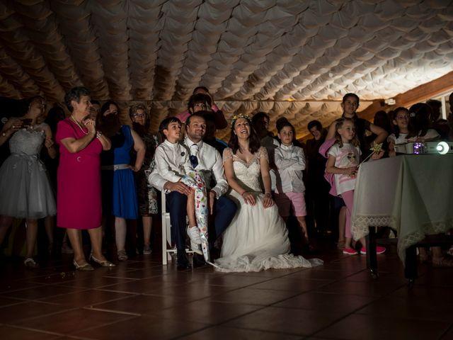 La boda de Arturo y Merchi en Lugo, Lugo 104