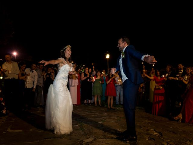 La boda de Arturo y Merchi en Lugo, Lugo 108