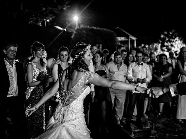 La boda de Arturo y Merchi en Lugo, Lugo 109