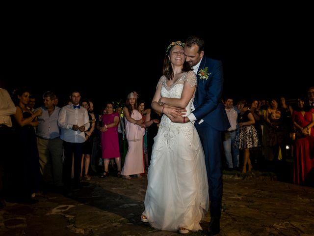 La boda de Arturo y Merchi en Lugo, Lugo 110