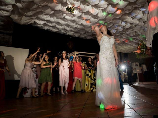 La boda de Arturo y Merchi en Lugo, Lugo 115