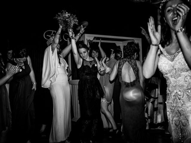 La boda de Arturo y Merchi en Lugo, Lugo 116