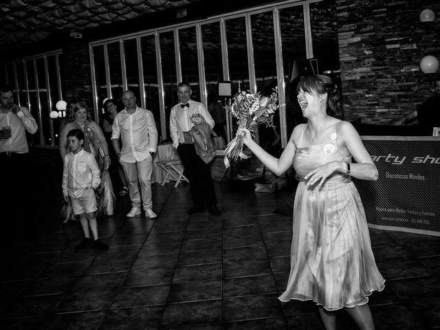 La boda de Arturo y Merchi en Lugo, Lugo 119