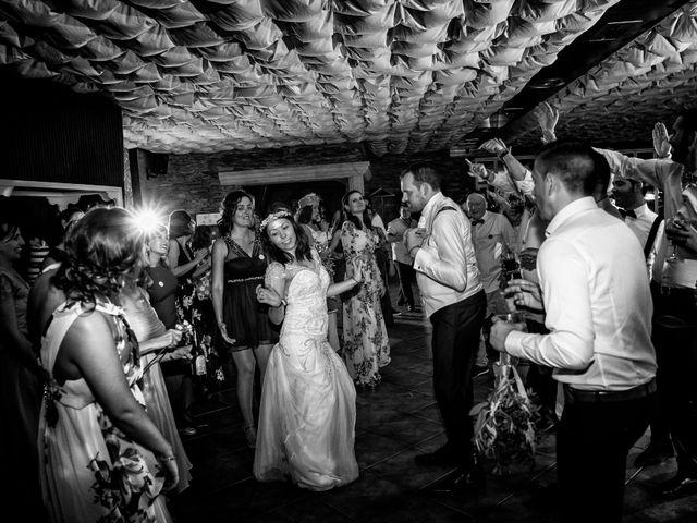 La boda de Arturo y Merchi en Lugo, Lugo 123