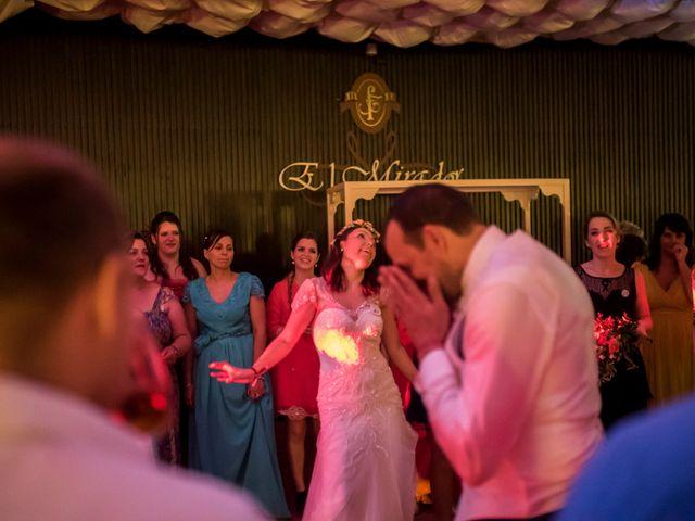 La boda de Arturo y Merchi en Lugo, Lugo 124
