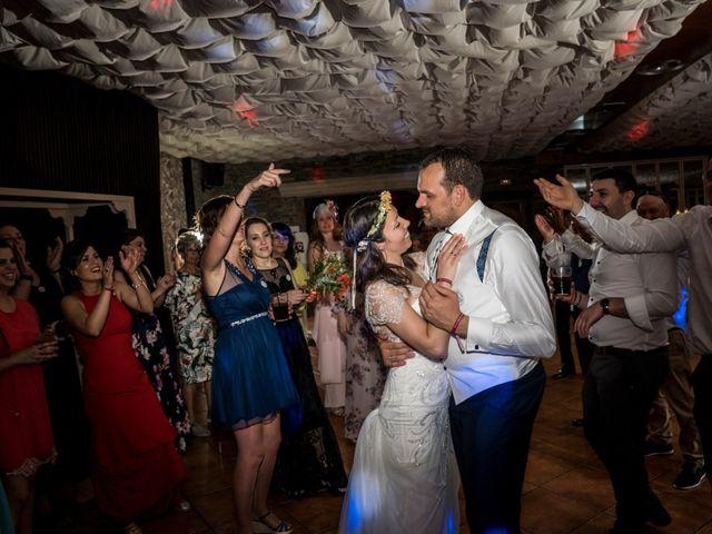 La boda de Arturo y Merchi en Lugo, Lugo 125
