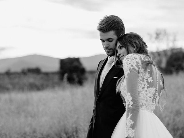 La boda de Alfonso y Verónica en Guadarrama, Madrid 37