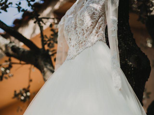 La boda de Alfonso y Verónica en Guadarrama, Madrid 15