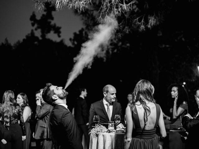 La boda de Alfonso y Verónica en Guadarrama, Madrid 61