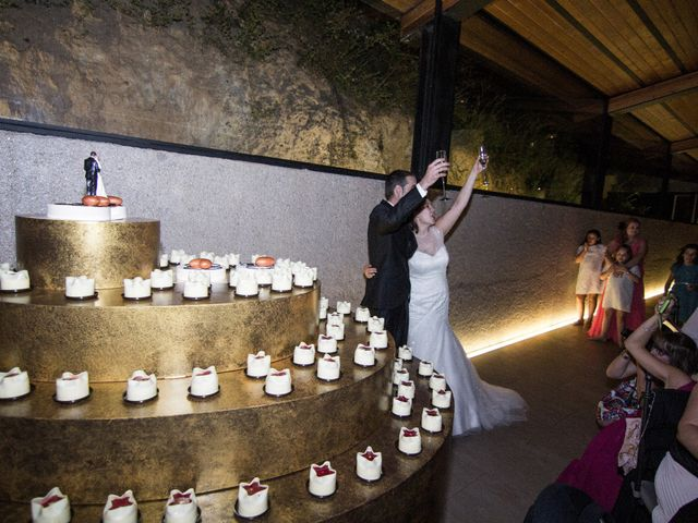 La boda de Jorge y Susana en Villalba De La Sierra, Cuenca 7