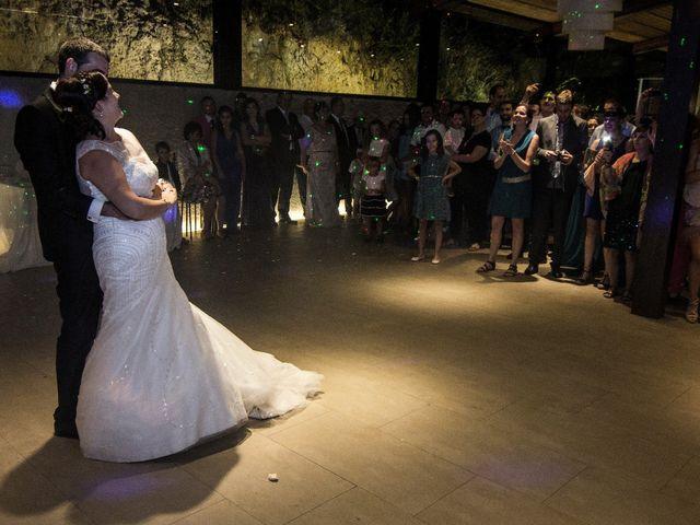 La boda de Jorge y Susana en Villalba De La Sierra, Cuenca 13