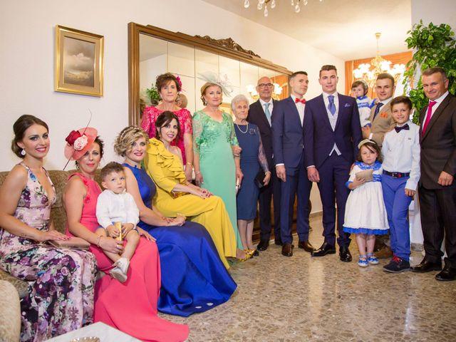 La boda de Adrián y Beatríz en Burujón, Toledo 5