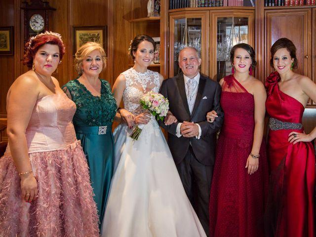 La boda de Adrián y Beatríz en Burujón, Toledo 19