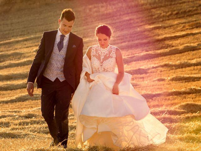 La boda de Adrián y Beatríz en Burujón, Toledo 44