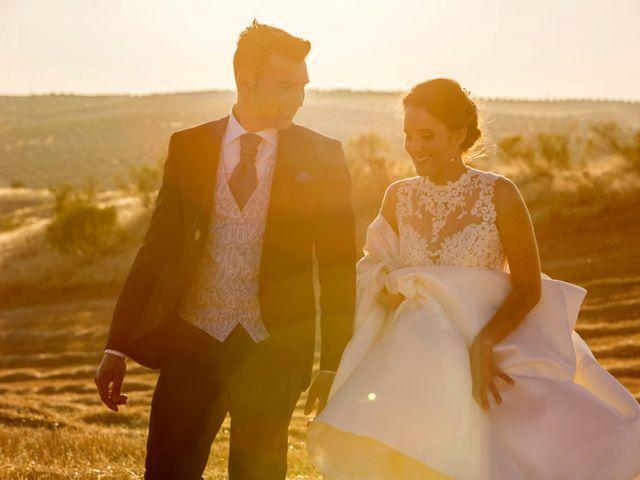 La boda de Adrián y Beatríz en Burujón, Toledo 45
