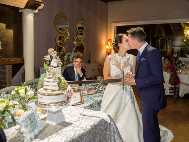 La boda de Adrián y Beatríz en Burujón, Toledo 57