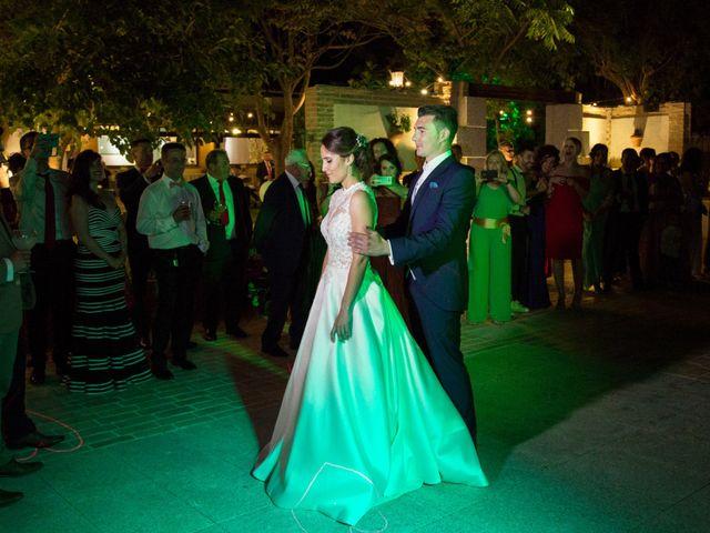 La boda de Adrián y Beatríz en Burujón, Toledo 61
