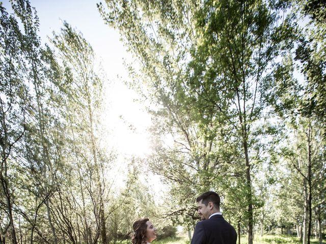 La boda de Sergio  y Virginia  en Zaragoza, Zaragoza 3