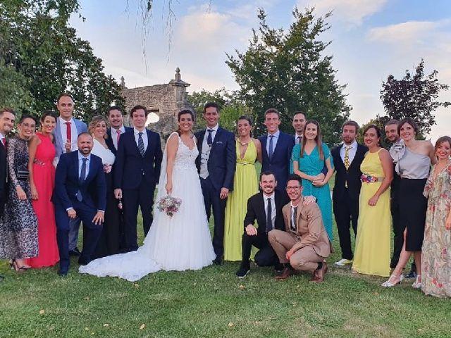 La boda de Estefania y David en Santander, Cantabria 1