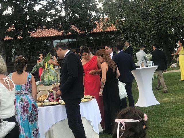 La boda de Estefania y David en Santander, Cantabria 2