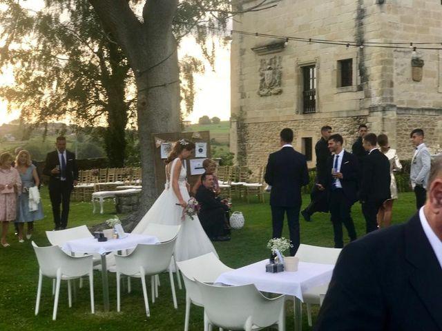 La boda de Estefania y David en Santander, Cantabria 4