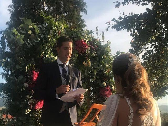 La boda de Estefania y David en Santander, Cantabria 5