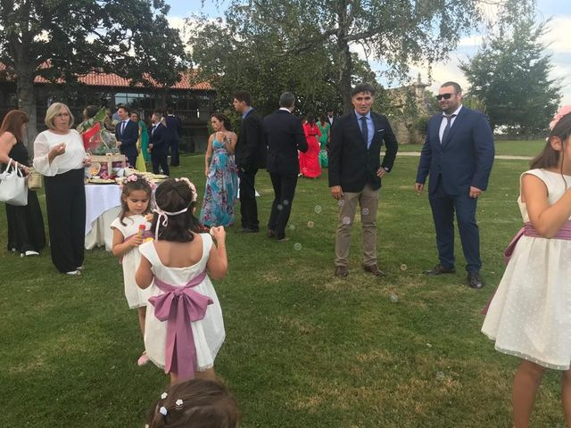 La boda de Estefania y David en Santander, Cantabria 6
