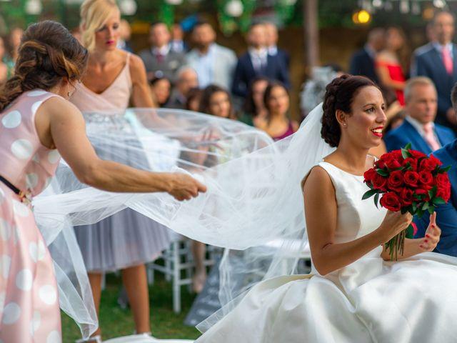 La boda de Aleksandar y Maria en Málaga, Málaga 4