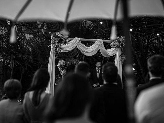 La boda de Aleksandar y Maria en Málaga, Málaga 8