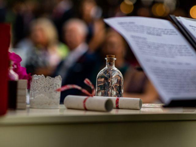 La boda de Aleksandar y Maria en Málaga, Málaga 9