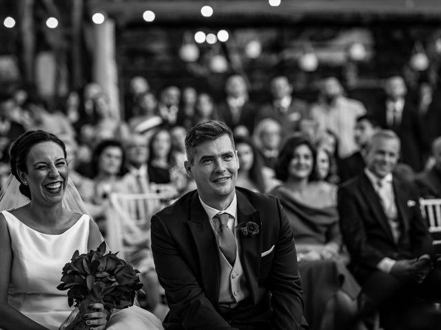 La boda de Aleksandar y Maria en Málaga, Málaga 1