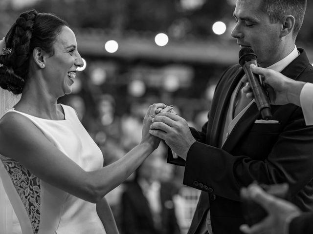 La boda de Aleksandar y Maria en Málaga, Málaga 11