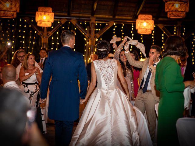 La boda de Aleksandar y Maria en Málaga, Málaga 13