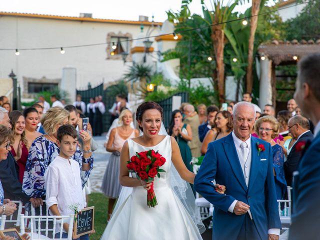 La boda de Aleksandar y Maria en Málaga, Málaga 14
