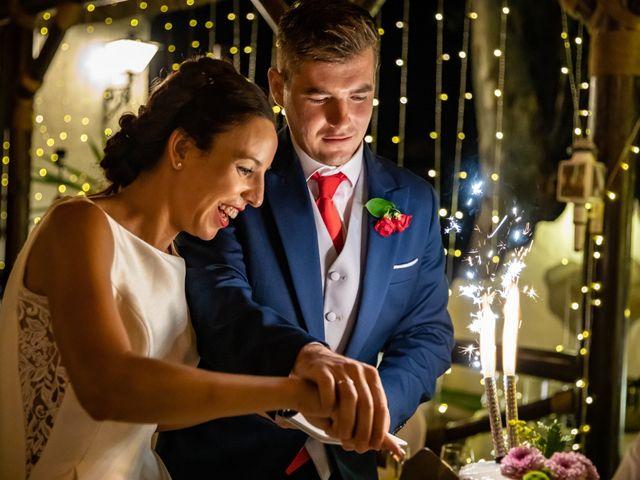 La boda de Aleksandar y Maria en Málaga, Málaga 15