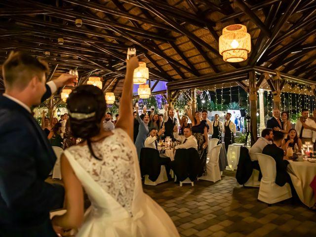 La boda de Aleksandar y Maria en Málaga, Málaga 18