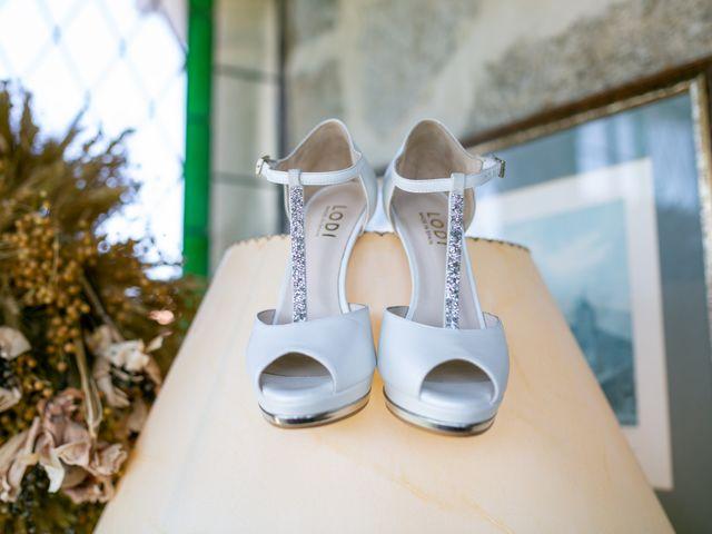 La boda de Pablo y Lily en Mangiron, Madrid 21