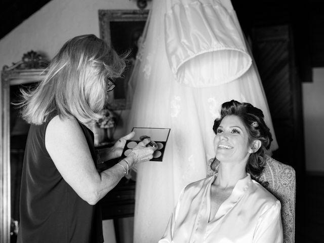 La boda de Pablo y Lily en Mangiron, Madrid 22